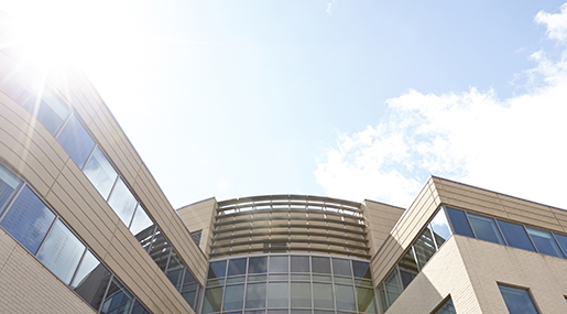 Institute for Applied Health Sciences - Building